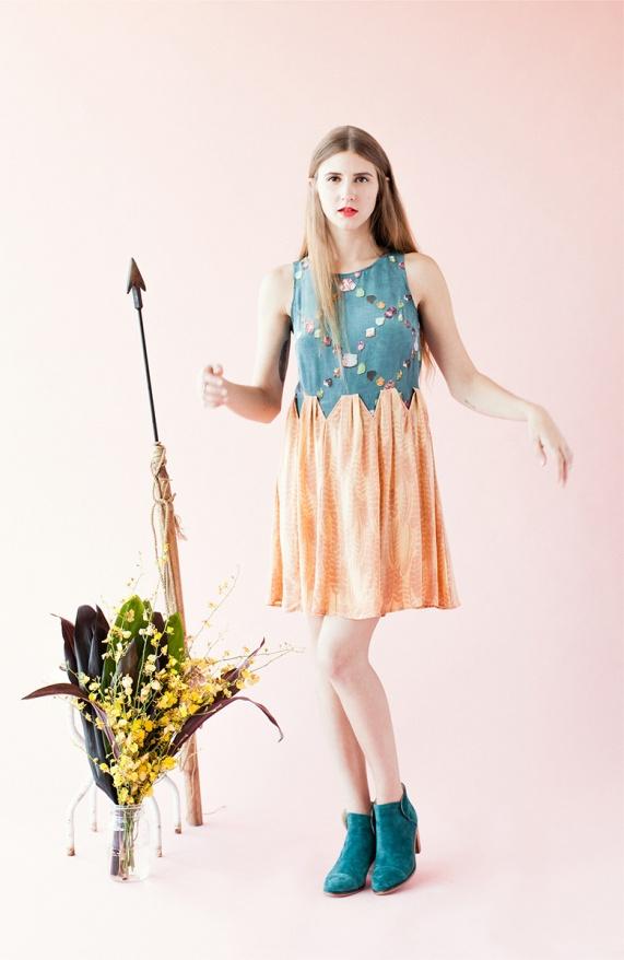 30_Flowering_Dress