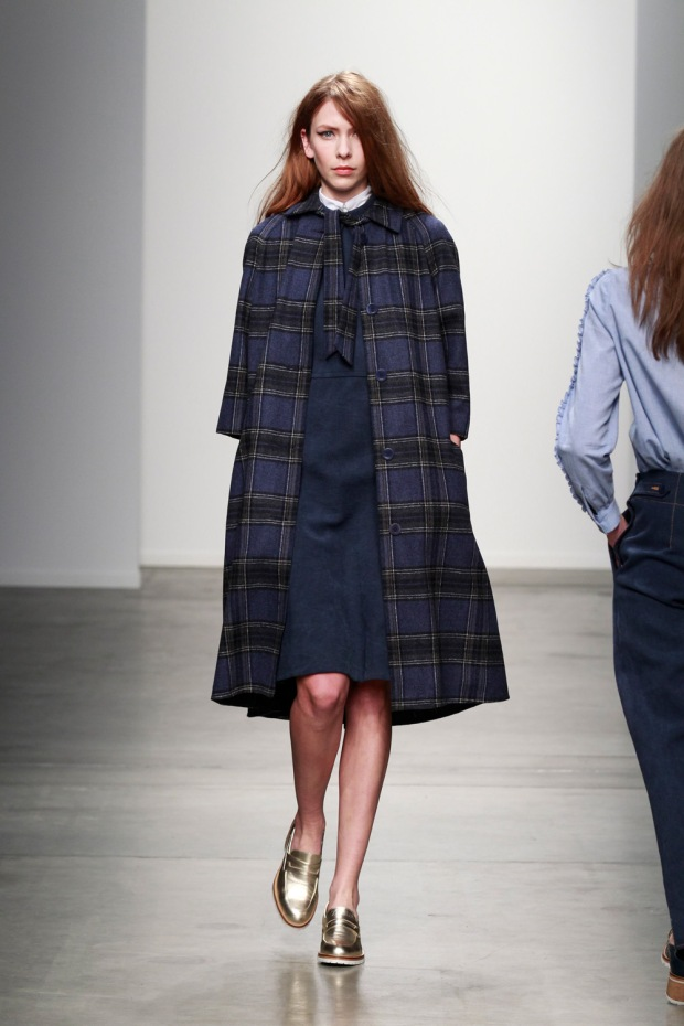 FW14 KAREN WALKER NEW YORK