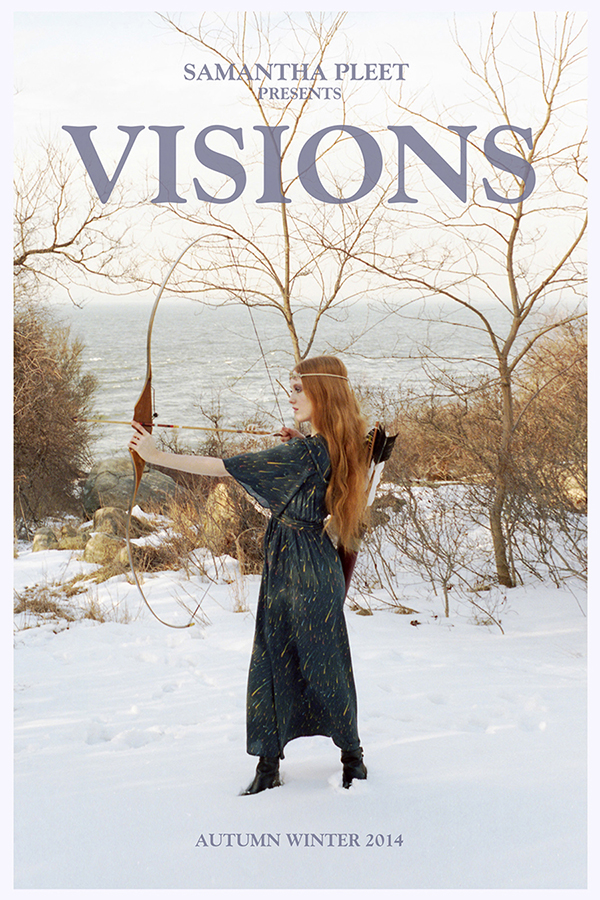 Visions-Poster