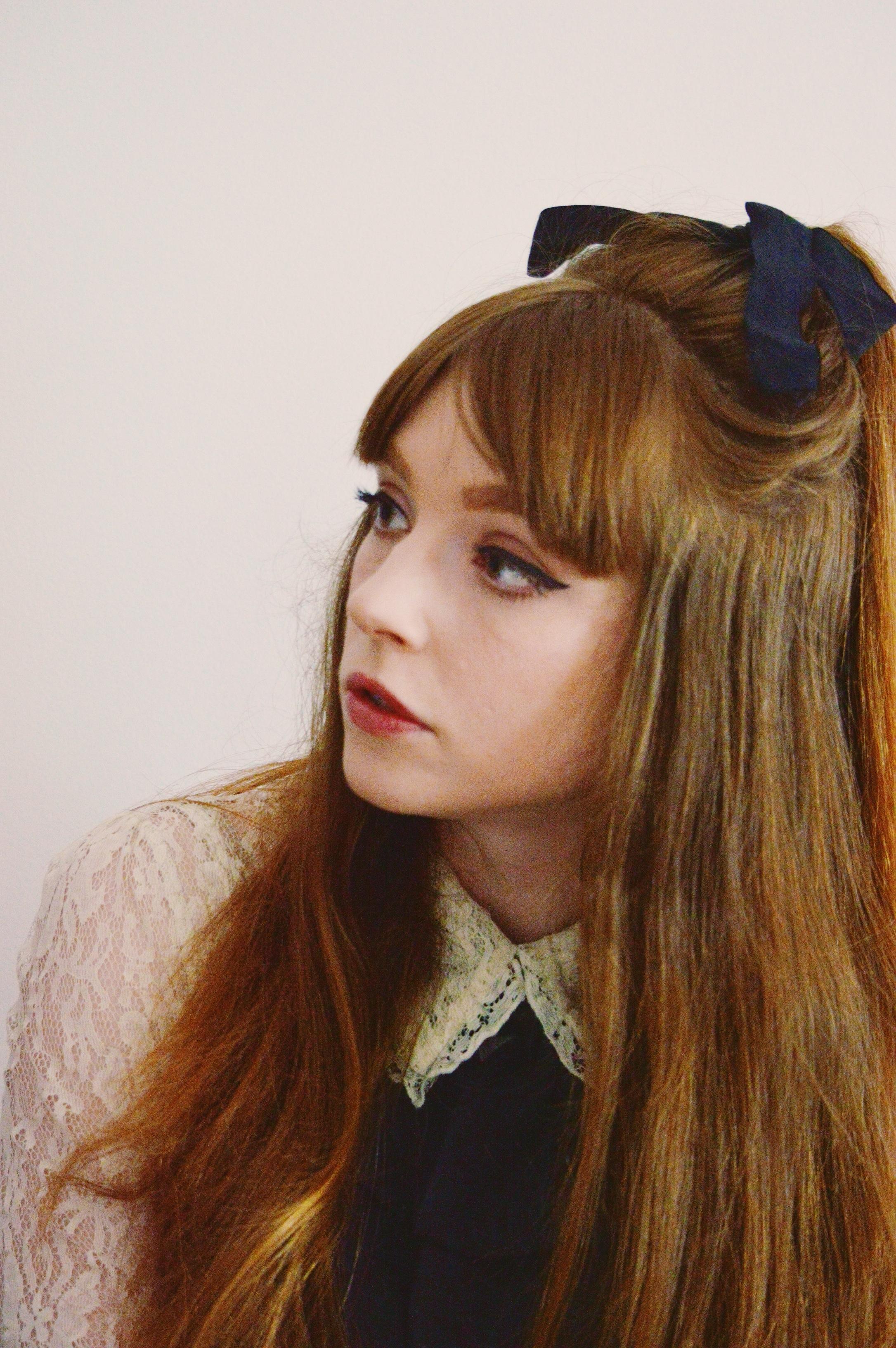 Beauty / Brigitte Bardot Inspired Hair – okay andie