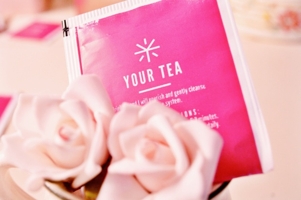 Larkspur Vintage | Your Tea