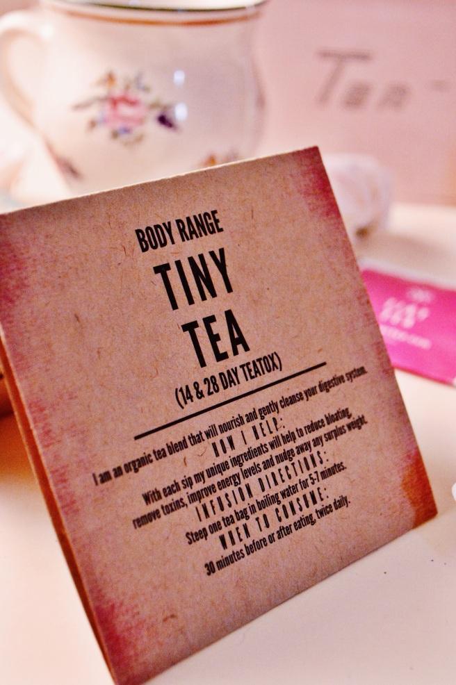 Larkspur Vintage | Your Tea
