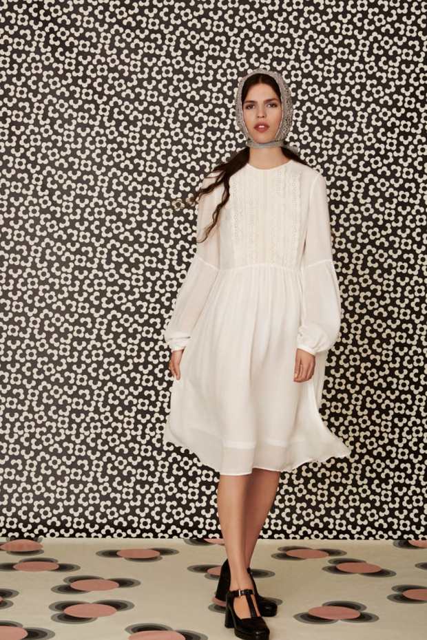 Larkspur Vintage | Collection: L'Orla Resort 2016