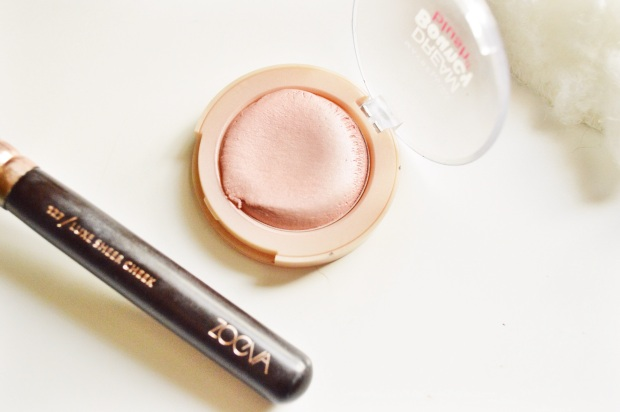 Larkspur Vintage | Beauty: Drug Store Cheek Illuminators