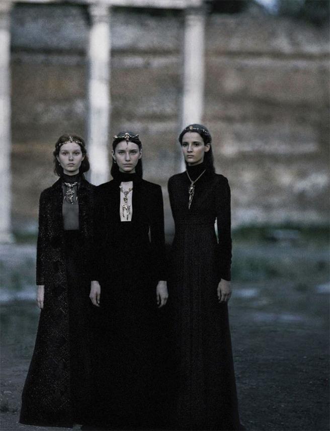 Collection: Valentino Haute Couture FW 2015-16