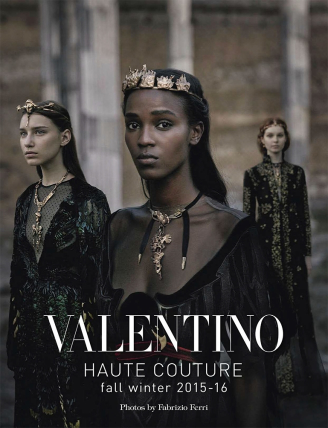 Collection: Valentino Couture