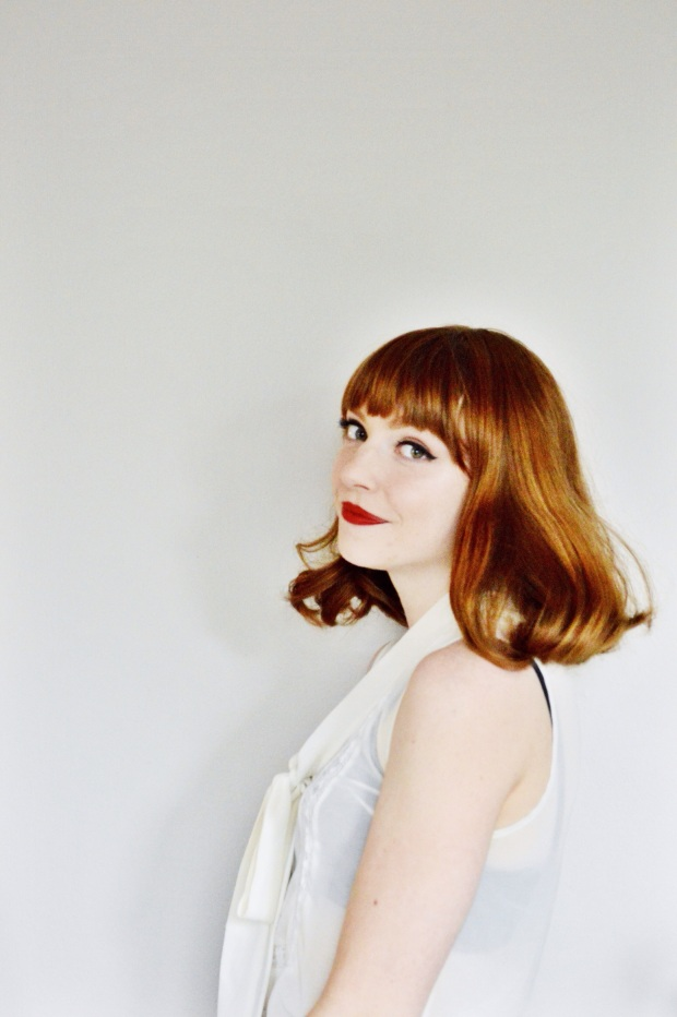 Larkspur Vintage | Beauty: Short Hair With Volume