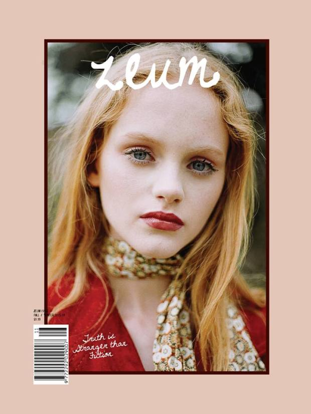 Zeum Magazine Issue 11