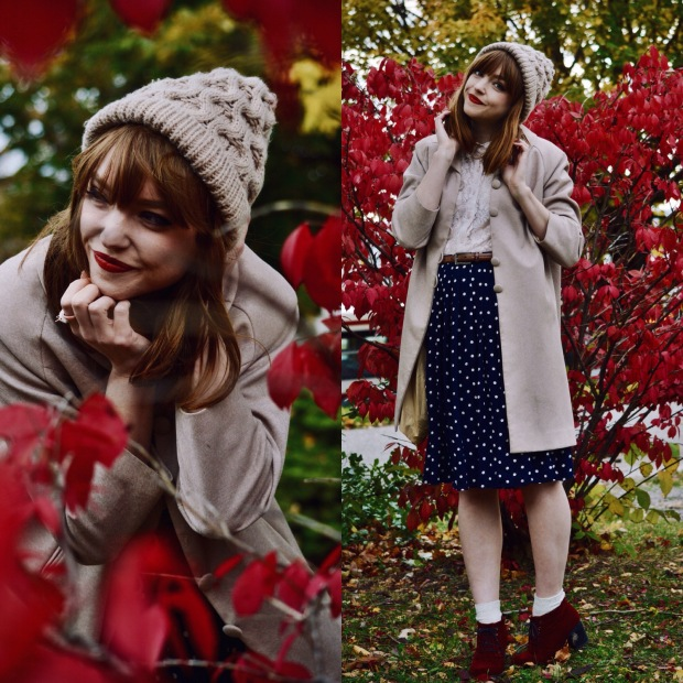 Larkspur Vintage   Outfit: Key To The Heart