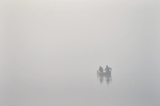 Larkspur Vintage | Photo Diary: Six Mile Lake / 2