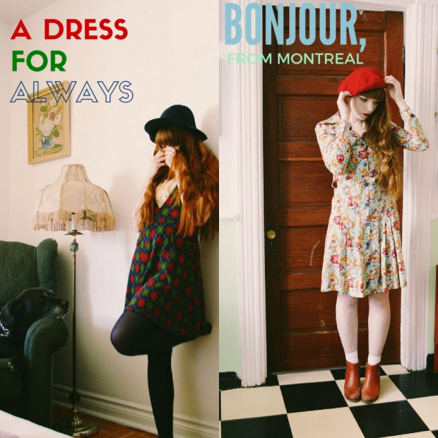 Larkspur Vintage | 2015 Outfits: Jan - June