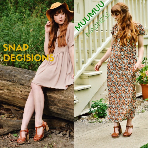 Larkspur Vintage | 2015 Outfits: July - Dec