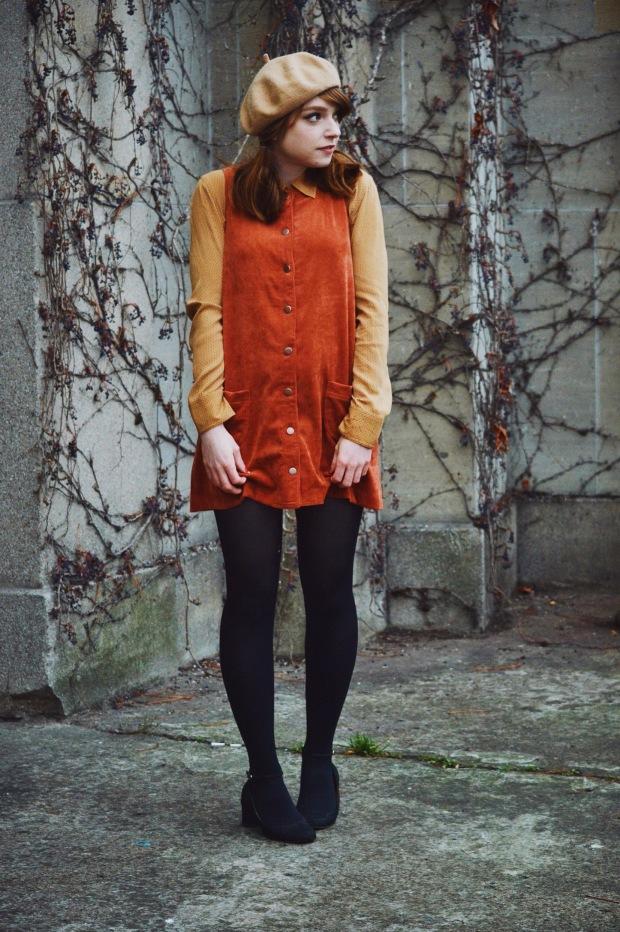 Larkspur Vintage | Outfit: Ever-Present