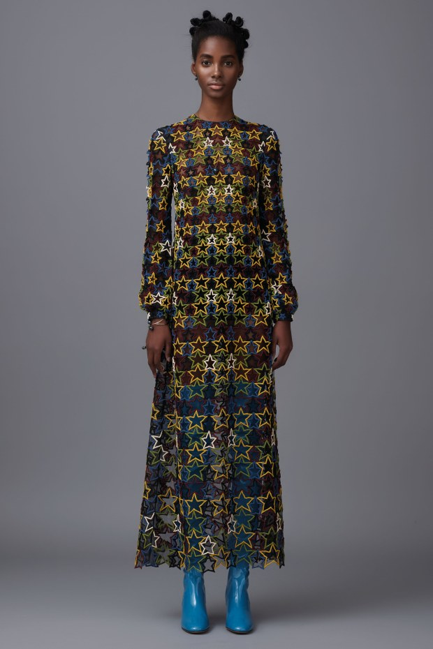 Collection: Valentino Pre-Fall 2016