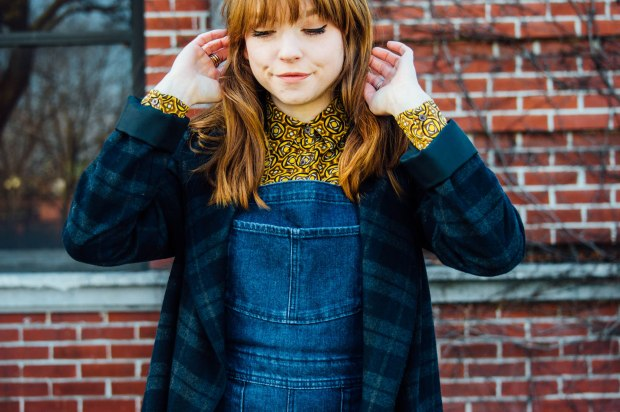 Larkspur Vintage | Denim Decked