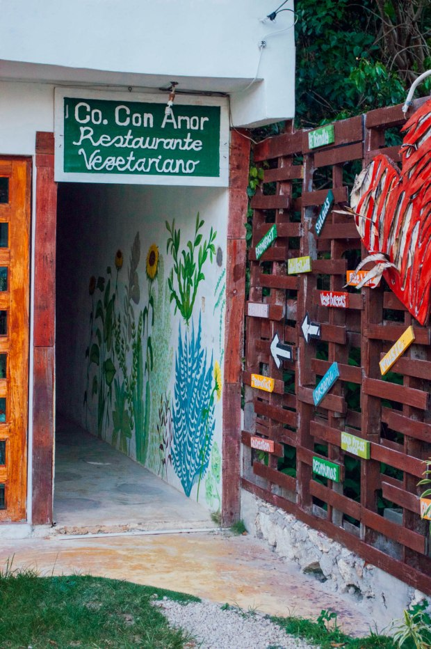Larkspur Vintage | The Thing About Tulum