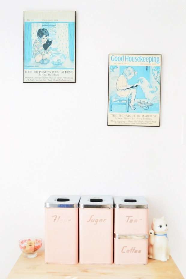 Larkspur Vintage | Bits Of My Home