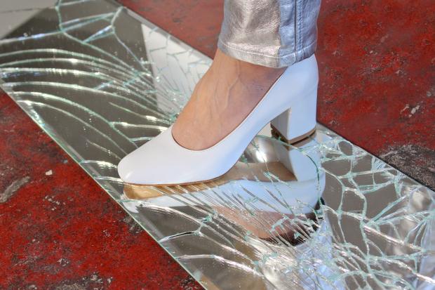 So Shoe Me | Las Cruxes
