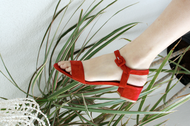 So Shoe Me | Las Cruxes