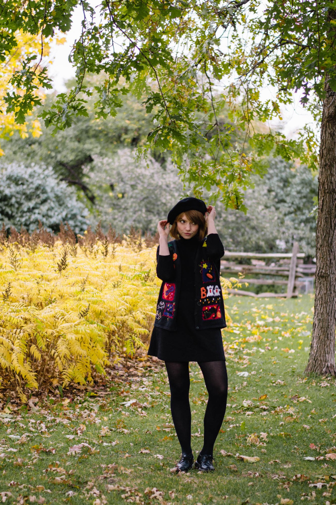 Larkspur Vintage | This Is Halloween